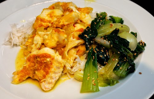 fish-curry-pak-choi