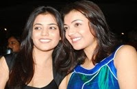Actress Nisha Agarwal's Marriage – Kajal Agarwal's Sister