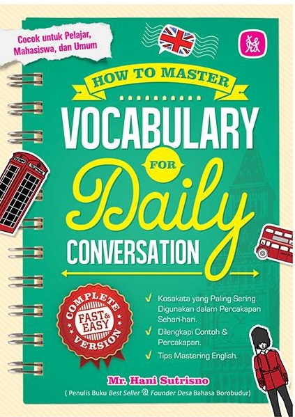 How to Master Vocabulary