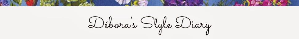 Débora's Style Diary