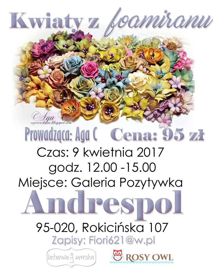 Andrespol k/Łodzi