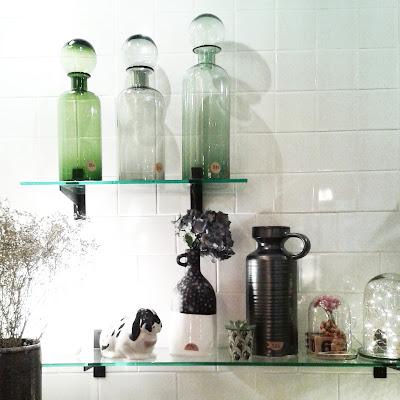 Boutique Maison Aimable / Paris / Photos Atelier rue verte, le blog /