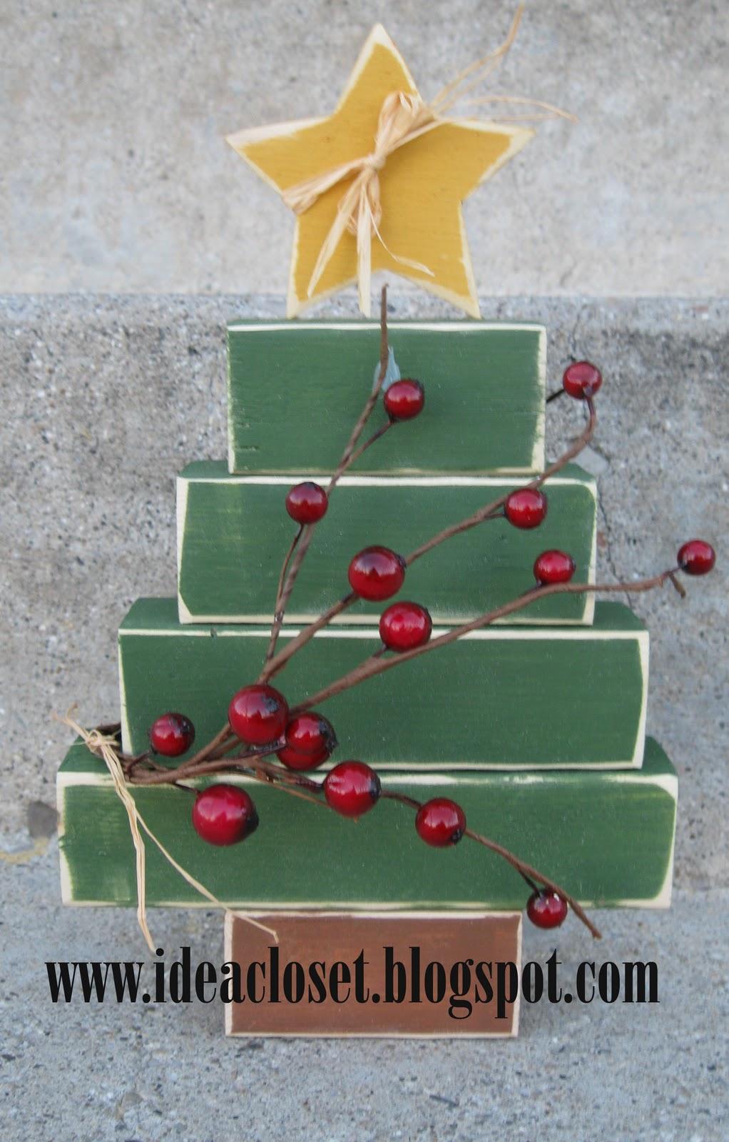Christmas Kits For 2011 Idea Closet