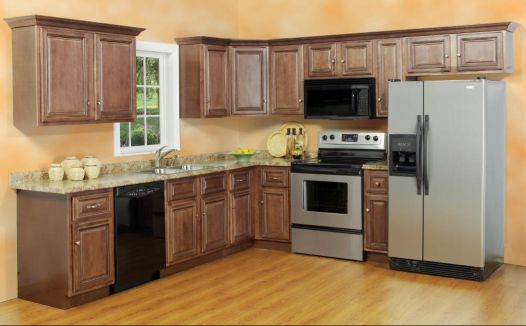 Glazed Kitchen Cabinets Pictures Best Kitchen Places