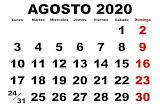 Calendario FAMPA Burgos- Próximos eventos