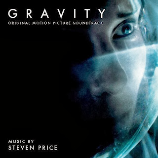 Gravity Movie Soundtrack Steven Price