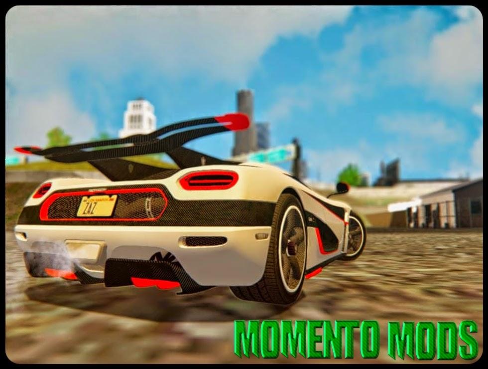 GTA SA - Enb Series Top Vision