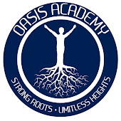 Oasis Academy Website