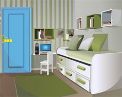 Solucion Lovely Kids Room Escape Ayuda
