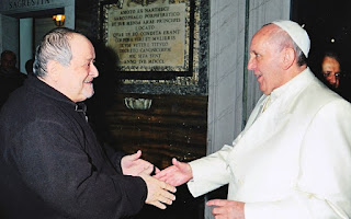 Pope and Volpi