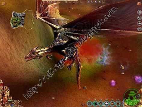 Free Download Games - The I Of The Dragon