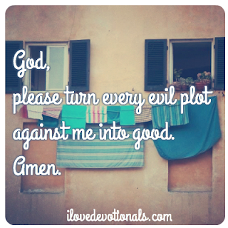 A prayer for the times when your plans go pear-shaped
