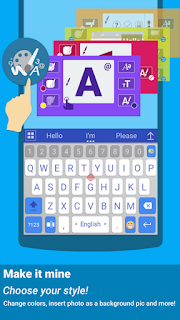 ai.type keyboard plus + emoji 6.0.7 fox