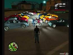 Download full Gta Sand and Reas