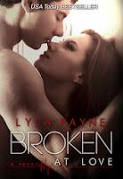 https://www.goodreads.com/book/show/17280224-broken-at-love?ac=1