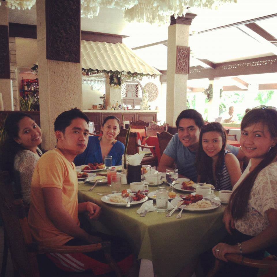 Costabella Tropical Beach Hotel Cebu Wedding Package
