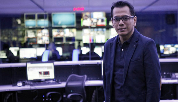 Foto wishnutama direktur trans tv 15