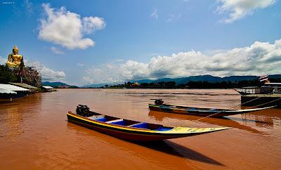 Tempat Wisata Mekong River (Mekong Delta) - Vietnam