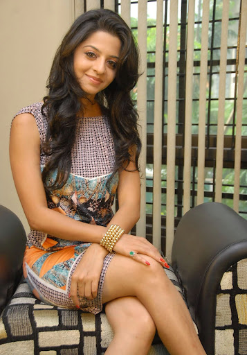 Vedhika Kumar in Lovely Dress Photoshoot