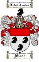 SLADE COA