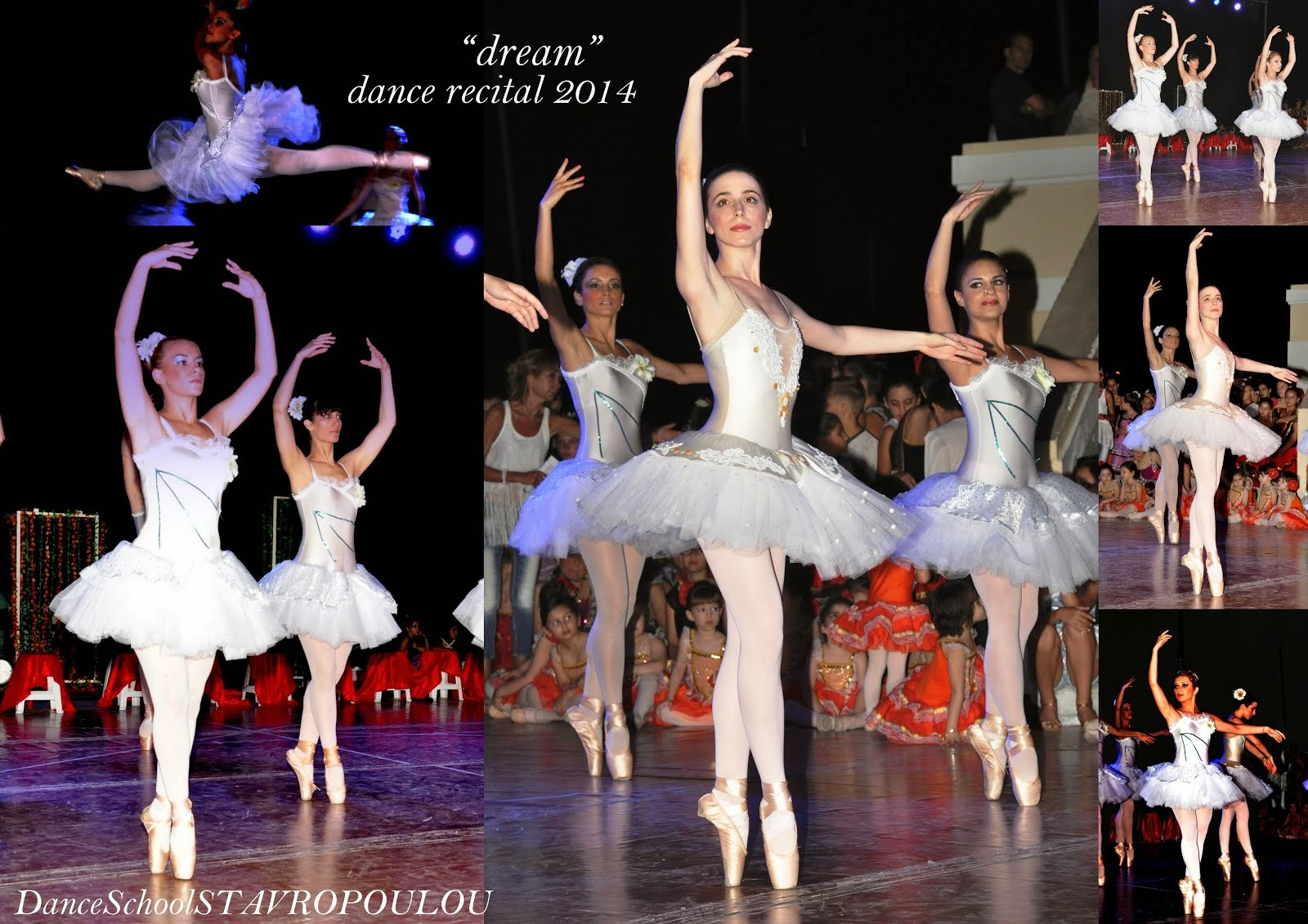 DANCE SHOOL STAVROPOULOU