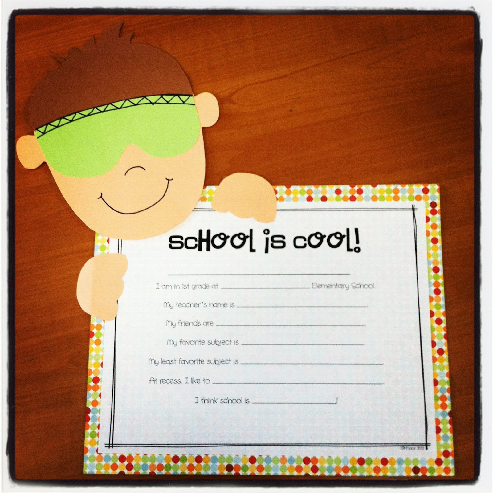nursery school 3 essay Following the examples of the british 'infant school (creche, nursery school) and  the kindergarten in south africa     278 94 further developments and the.
