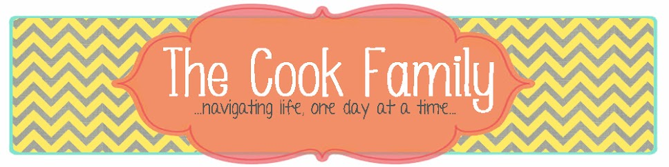 The Cook Family