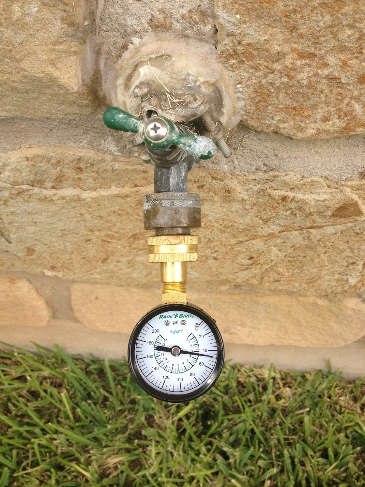 how to make your water pressure better