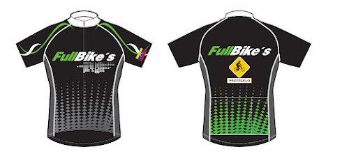 DIGITAL MAILLOT TIENDA FULL BIKE´S CARACAS