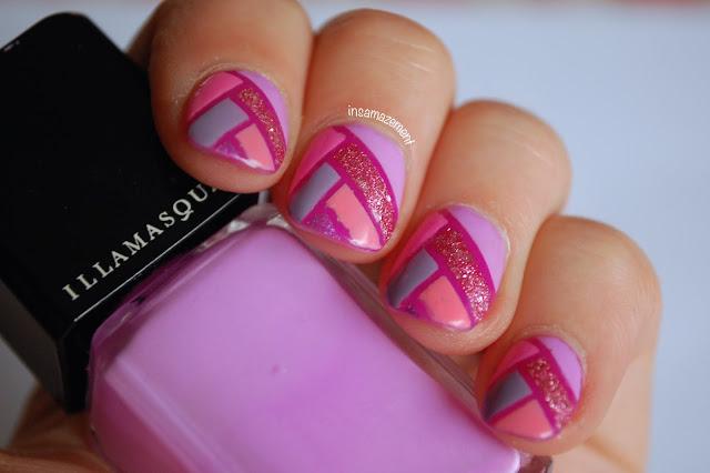 Fishtale Braid Nail Art Tutorial