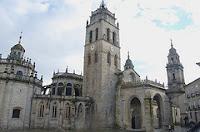 catedral de Lugo - por Cahirego