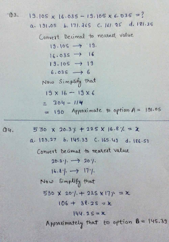 Stunning Math Question Answer Solver Photos - Math Worksheets ...
