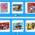 Atualização na Página de Produtos do Club Penguin!