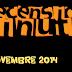 Recensioni Minute Vlog - Novembre 2014 e innovazioni