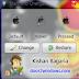 cara mengganti icon tombol start pada windows 7