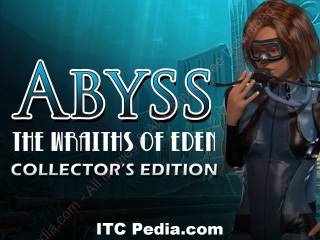Abyss The Wraiths of Eden Collectors Edition 1.0 Cracked GAME - ErES