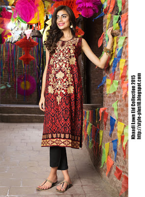 i15226a-khaadi-lawn-eid-collection-2015-two-piece