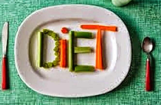 tips kurangkan berat badan untuk beginner