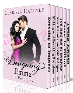 http://clarissacarlyle.blogspot.com/p/clarissa-carlyles-books.html