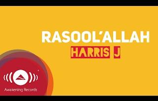 Harris J - Rasool'Allah