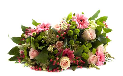 Arreglos florales para el Día de las Madres II (HR)