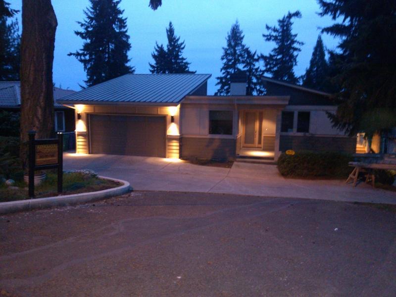 Custom Home Builders Portland J Roderick Young Custom