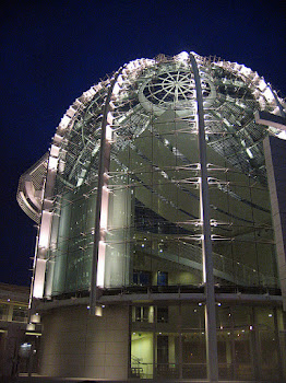 San Jose City Hall Rotunde