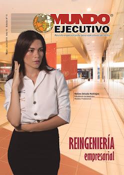 Revista Mundo Ejecutivo