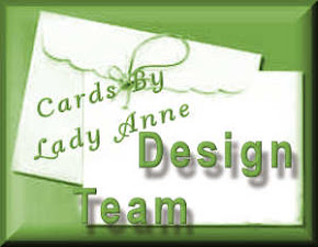CARDS BY LADY ANNE