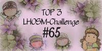 Challenge #65 Stitching