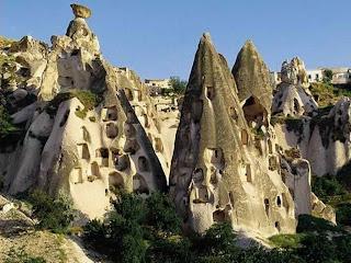 Cappadocia Turket