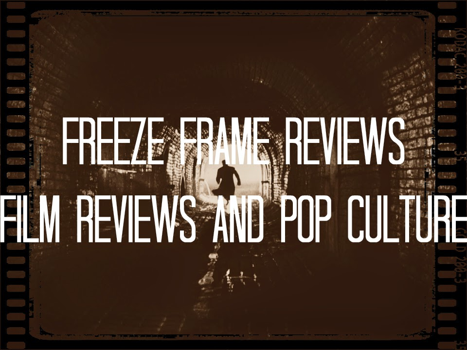 Freeze Frame Reviews