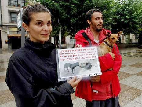 �Vinimos desde Sevilla en busca de Lara�