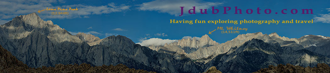 JdubPhoto.com